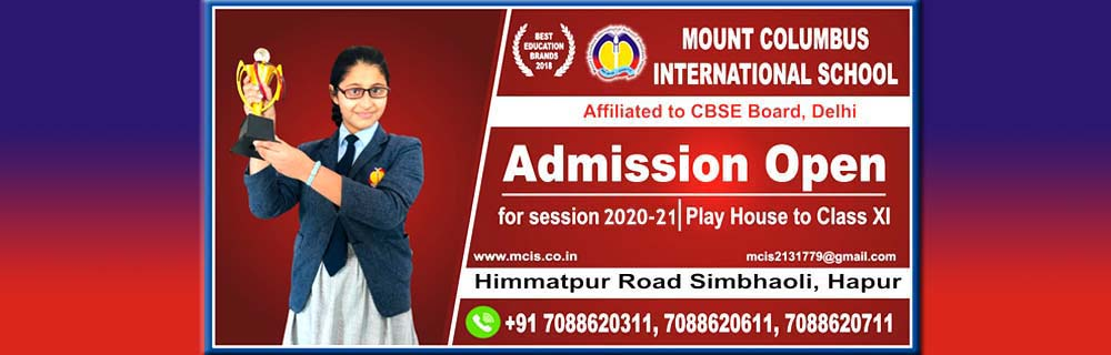 Mount International School